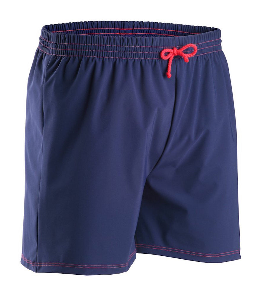 Kes-Vir Men's Swim Shorts