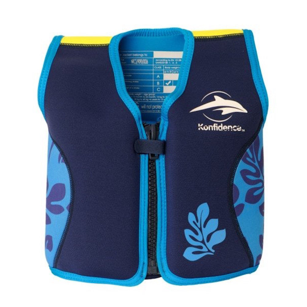 Konfidence Float Jacket - Incy Wincy Swimstore