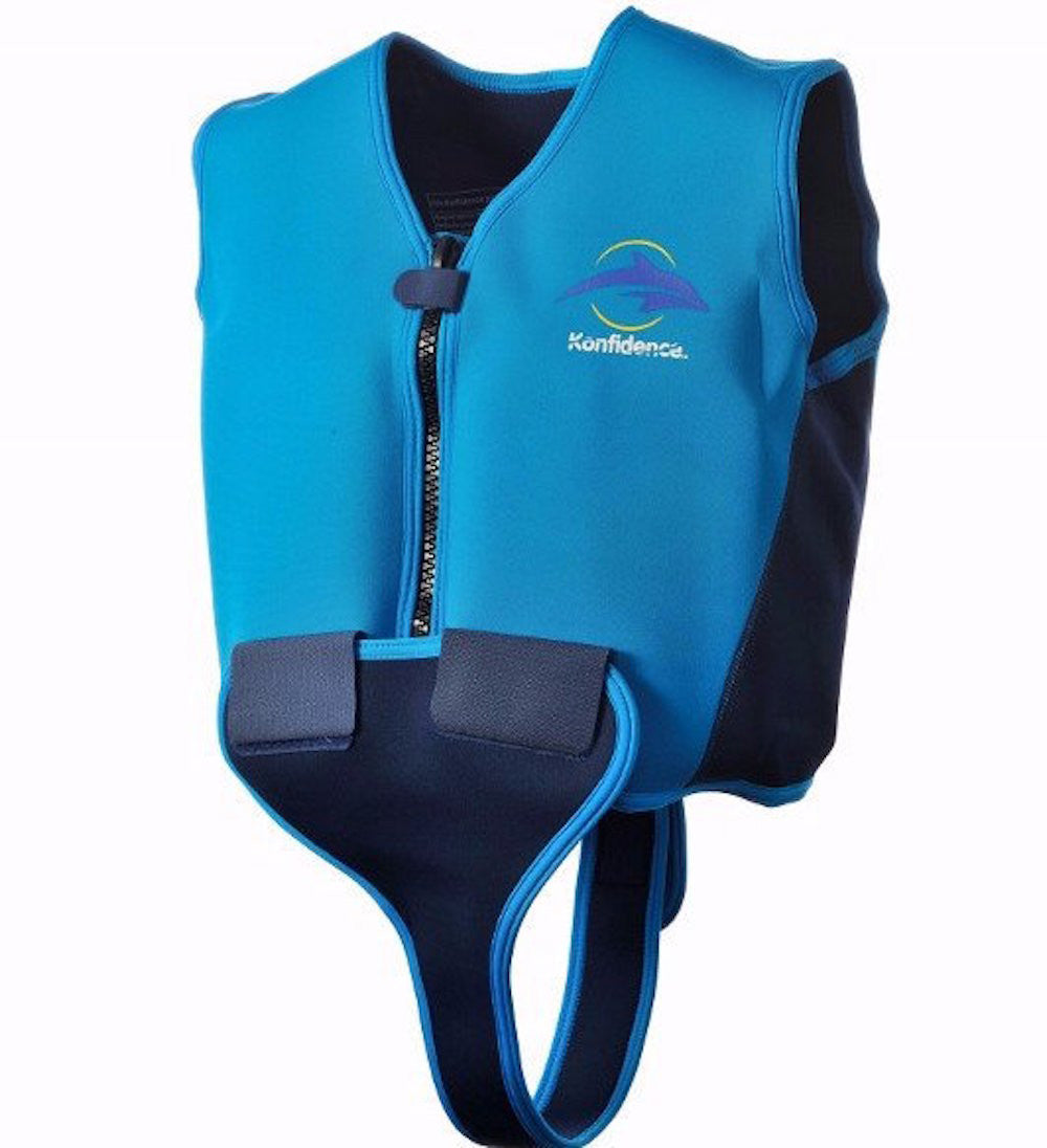 Konfidence Youth Swim Jacket