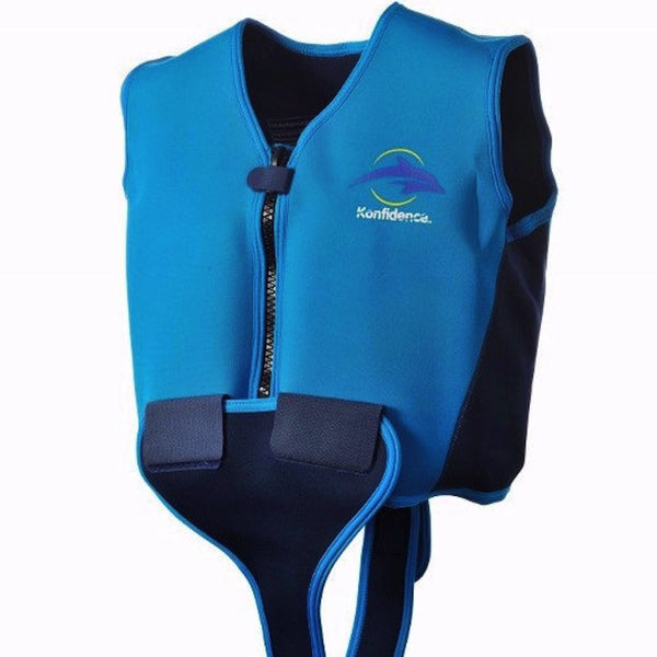 Konfidence Youth Swim Jacket - Incy Wincy Swimstore
