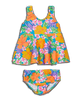 MPP Girls' Nappy 2 piece - Incy Wincy Swimstore