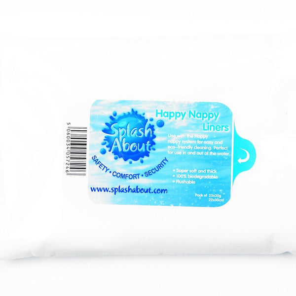 SplashAbout Nappy Liner - Incy Wincy Swimstore
