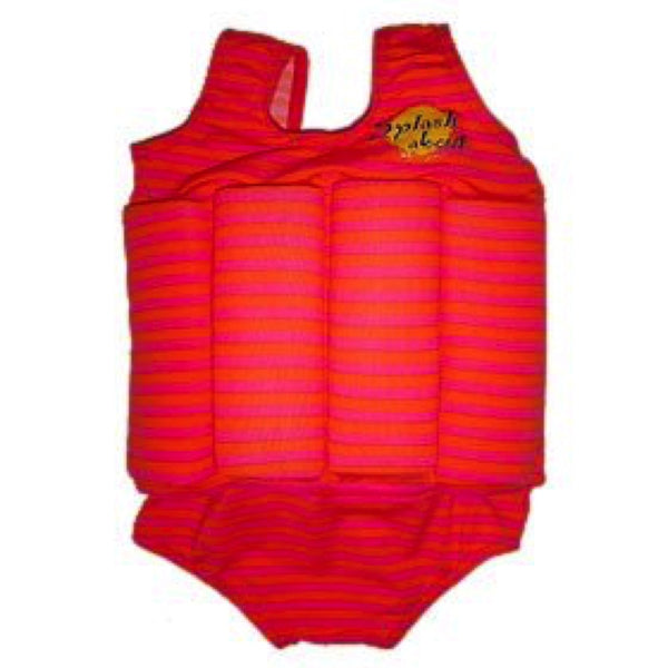 SplashAbout Regular Floatsuit