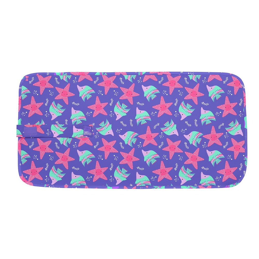 Baby Swim travel changing mat