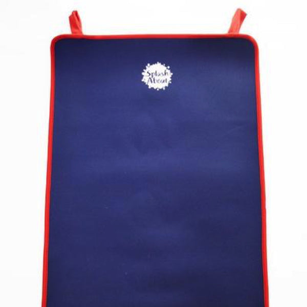 SplashAbout Changing Mat - Incy Wincy Swimstore