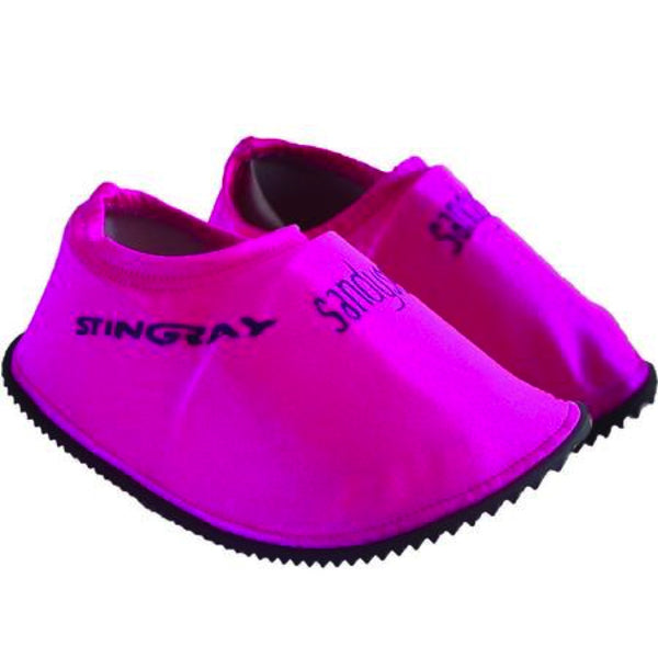 Stingray Sandy Shoes
