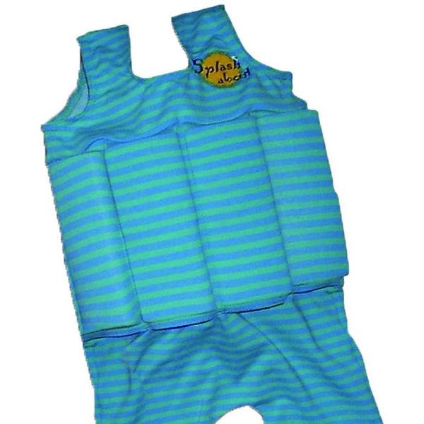 SplashAbout Short John Floatsuit