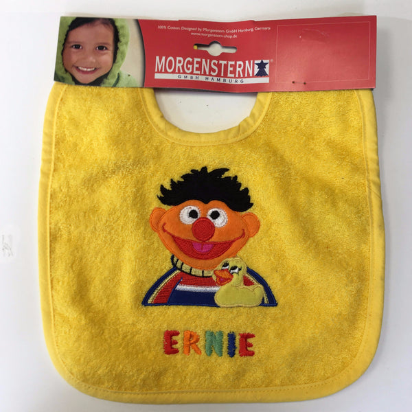 Morgenstern Bib - Ernie - Incy Wincy Swimstore