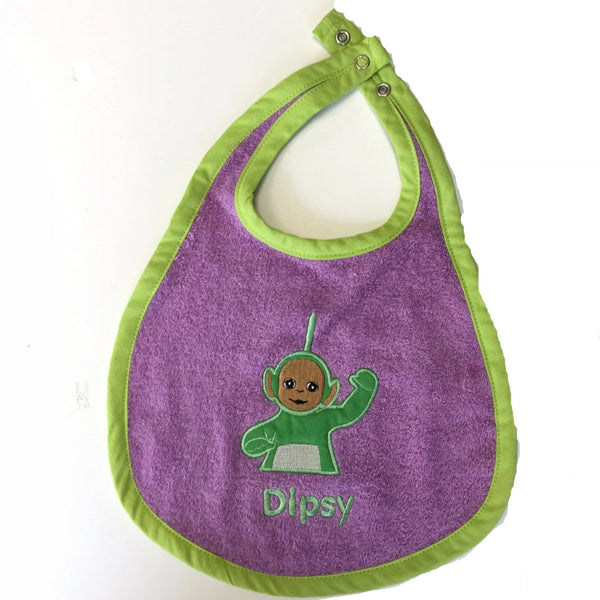 Morgenstern Bib - Teletubbies - Incy Wincy Swimstore