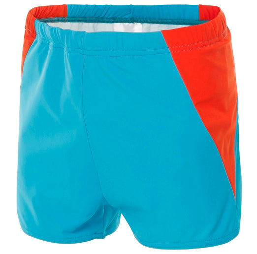 Kes-Vir Boy's Corsica Shorties - Incy Wincy Swimstore