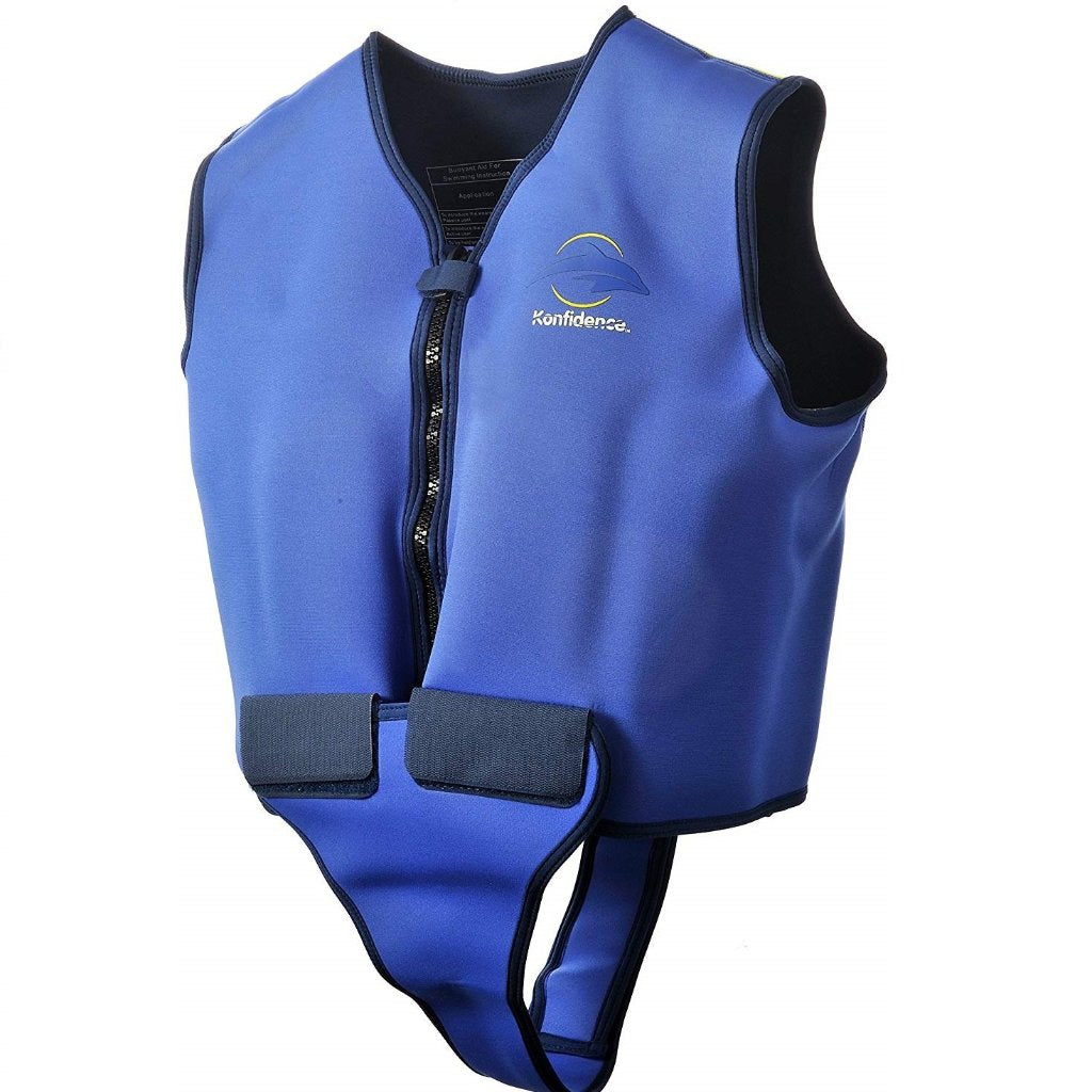 Konfidence Adult Float Jacket - Incy Wincy Swimstore