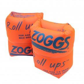 Zoggs Roll-up Armbands - Incy Wincy Swimstore