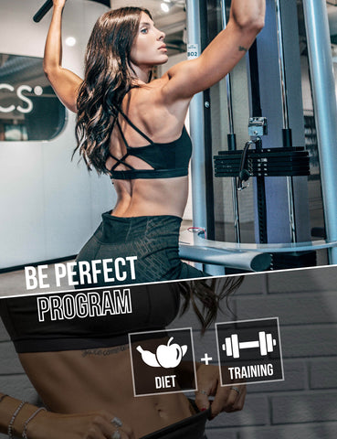 New Be Perfect Program