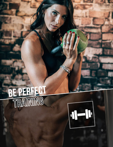 New Be Perfect Training
