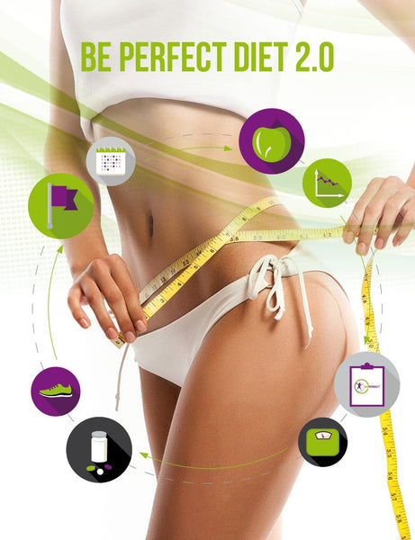 Be Perfect Diet 2.0