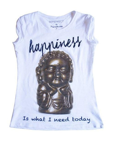 T-Shirt Happiness