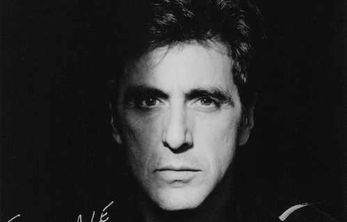 Q by Pasquale Moments: Al Pacino
