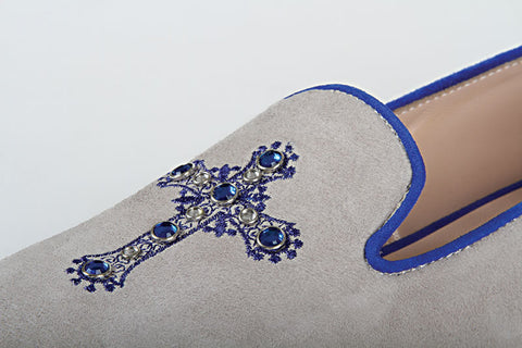 pasquale shoe spring 2014