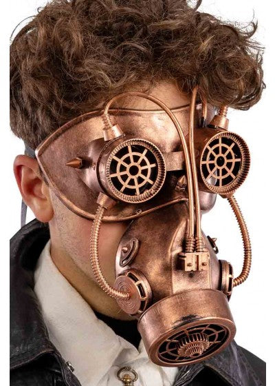 steampunk/mask 1