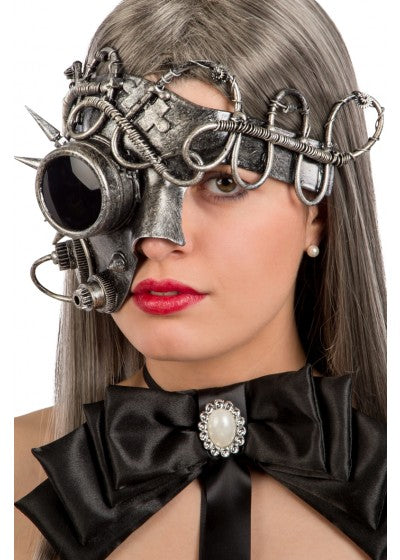 steampunk/mask 3