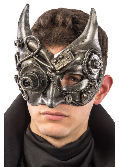 steampunk/mask 4