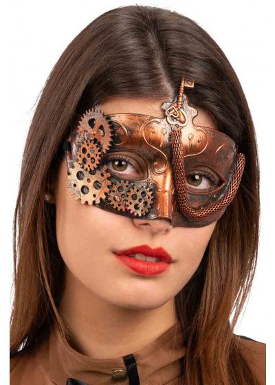 steampunk/mask 7