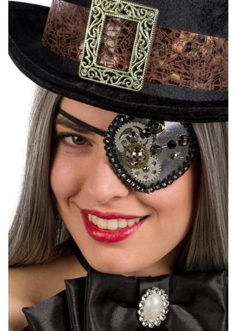steampunk/mask 17