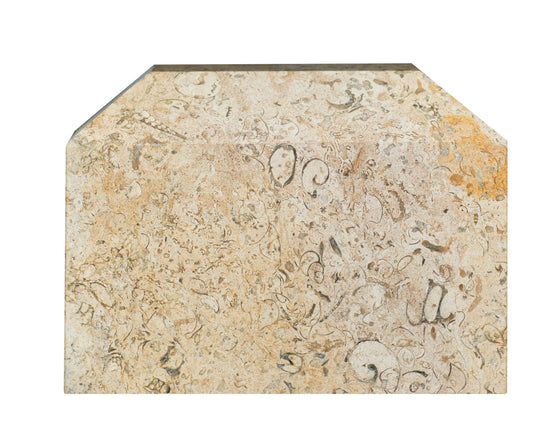 Summit Fossil Stone Box Urn