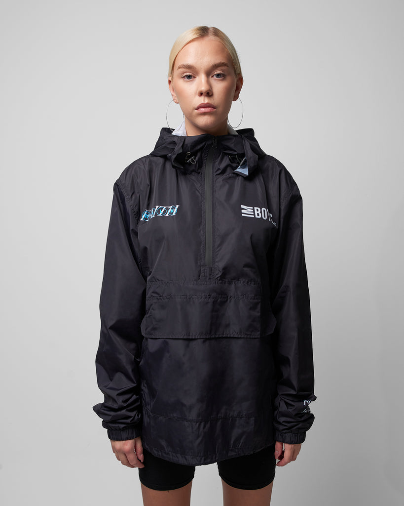 Imboys Faith Walk windbreaker