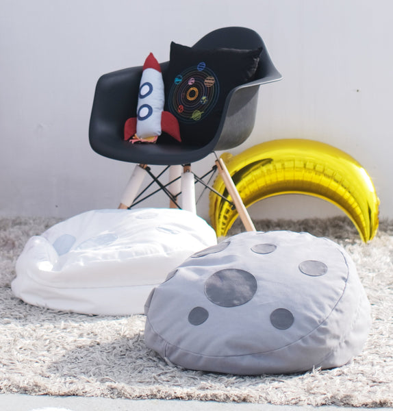 Moon Beanbags