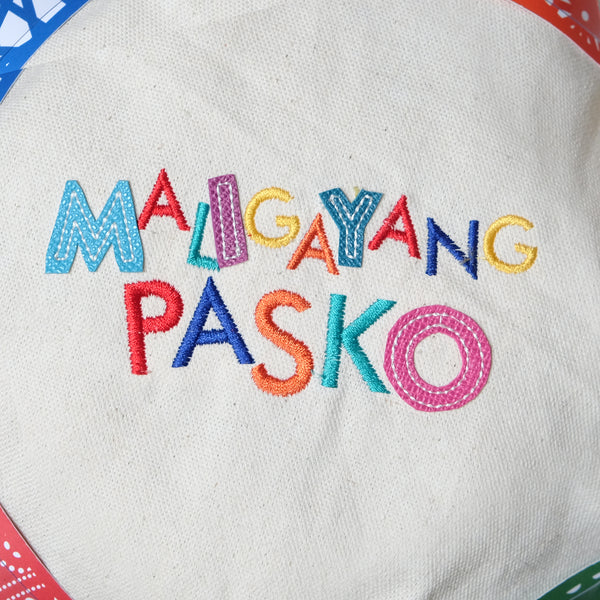 Parol Pillow