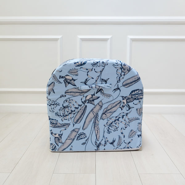Foam Chair with Feanne Print