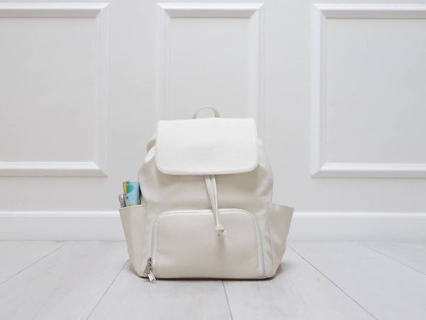 Mini DIaper Bag with insulation by FunNest