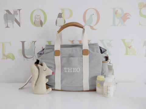 Diaper bag by FunNest