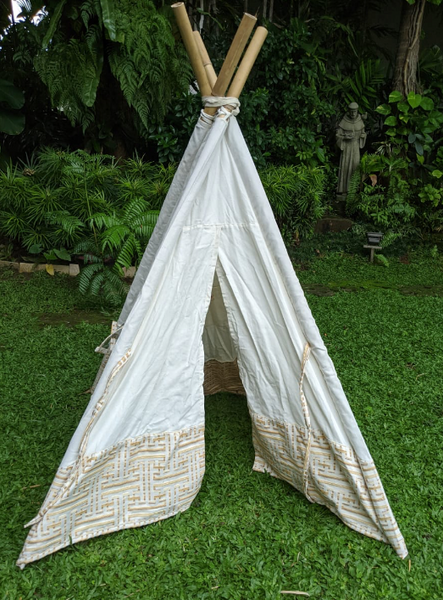 Assorted Teepees (on hand)