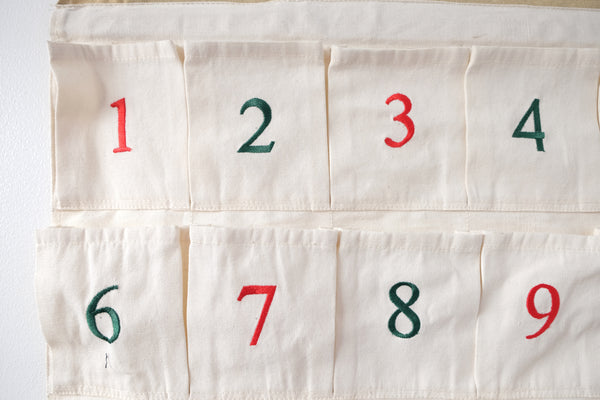 Advent Calendar (Classic)