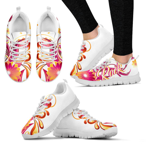 Girls Rock Women's Designer Running Shoes
