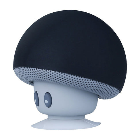 Wireless Portable Mushroom Bluetooth Speaker