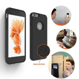Anti-Gravity Selfie Magical Sticky Soft Silicone Phone Case