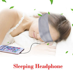 Washable Anti-noise Headband Headphones