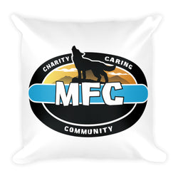 MFC Pillow