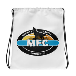 MFC Drawstring Bag