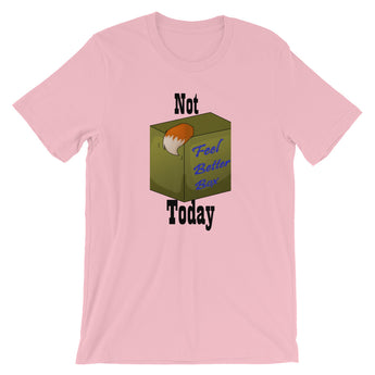 Feel Better Fox Box T-Shirt