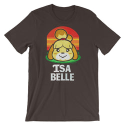 ISA Belle Shirt