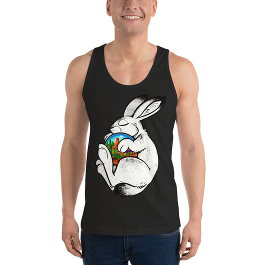 Rabbit Shirt by Nightlinez