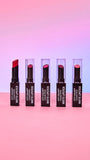 Brights Moisturizing 5-Piece Matte Lipstick Set