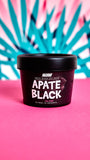 Apate Black Cleansing Wash-Off Face Mask