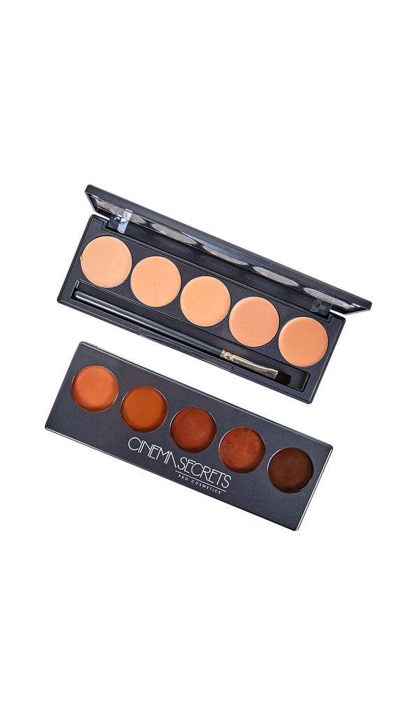 Ultimate Foundation 5-in-1 Pro Palette
