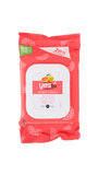 Facial Cleansing Wipes (Pack of 30)