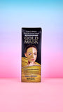 Gold Collagen Peel Off Facial Mask